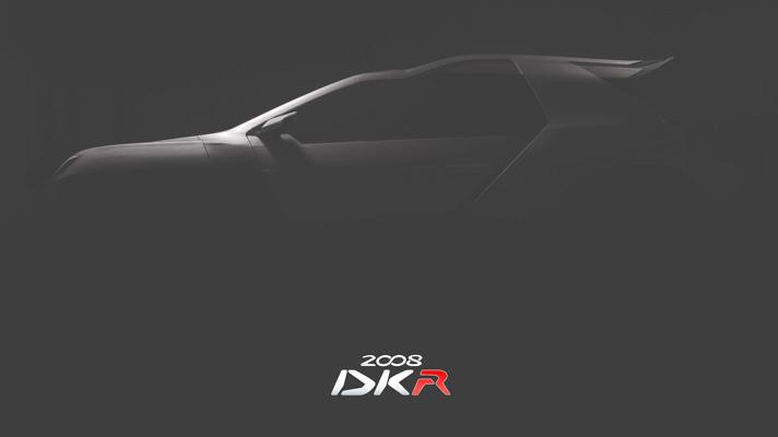 Peugeot to race in Dakar 2015