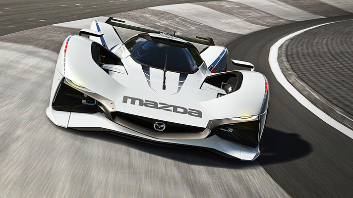 and mans american of racing from based price helps the view side years news celebrate furai chassis a international series also show concept auto courage mazda on engine reviews latest le rotary