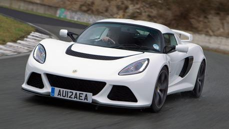 Lotus Exige V6