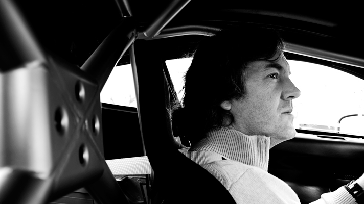 James May on: investments