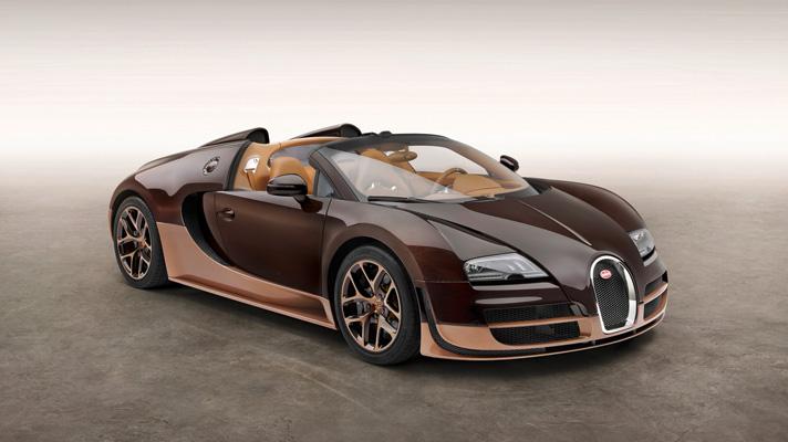 This is the Rembrandt Bugatti