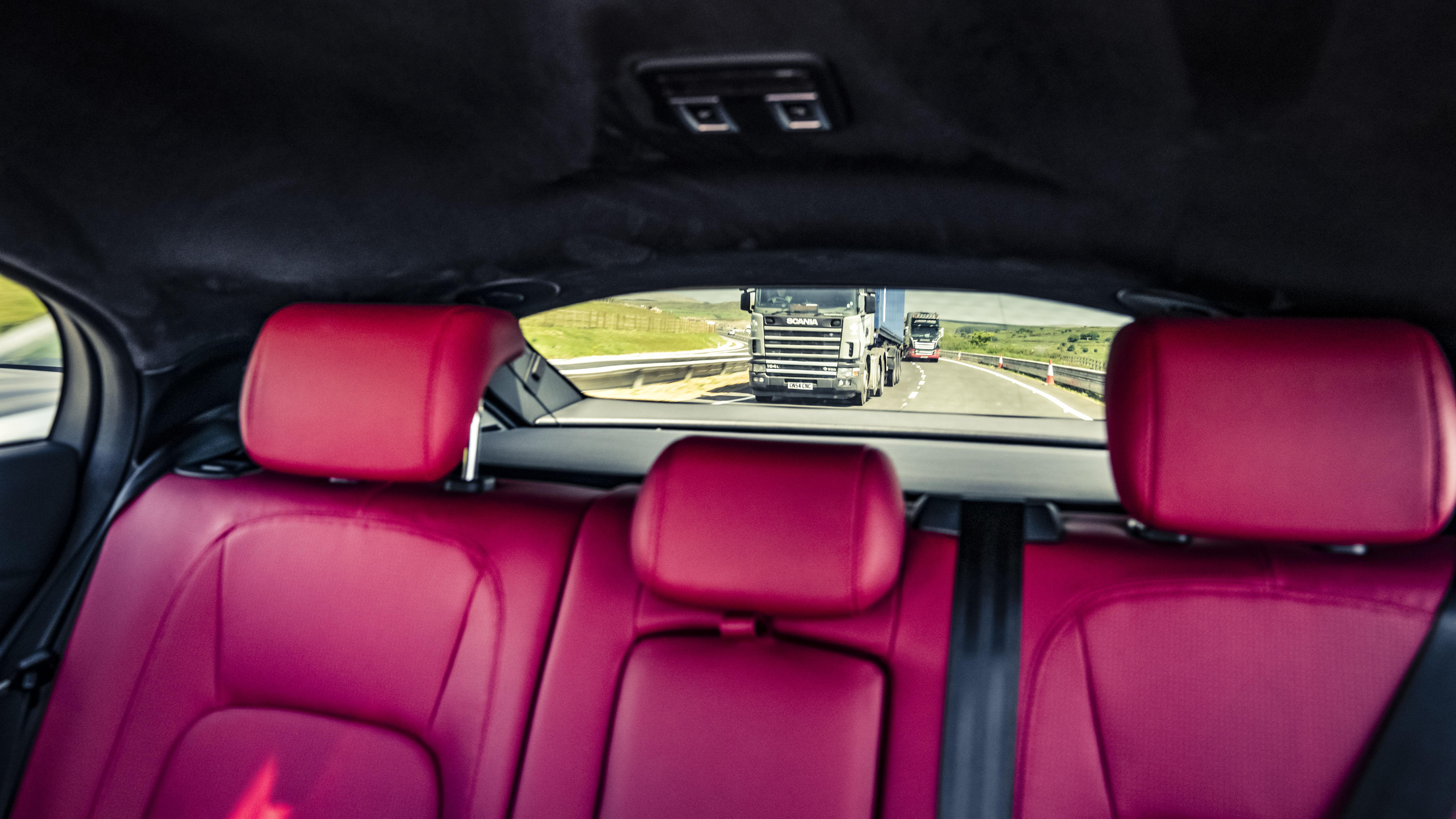 TG's big Jaguar I-Pace test part 5: how far can it actually