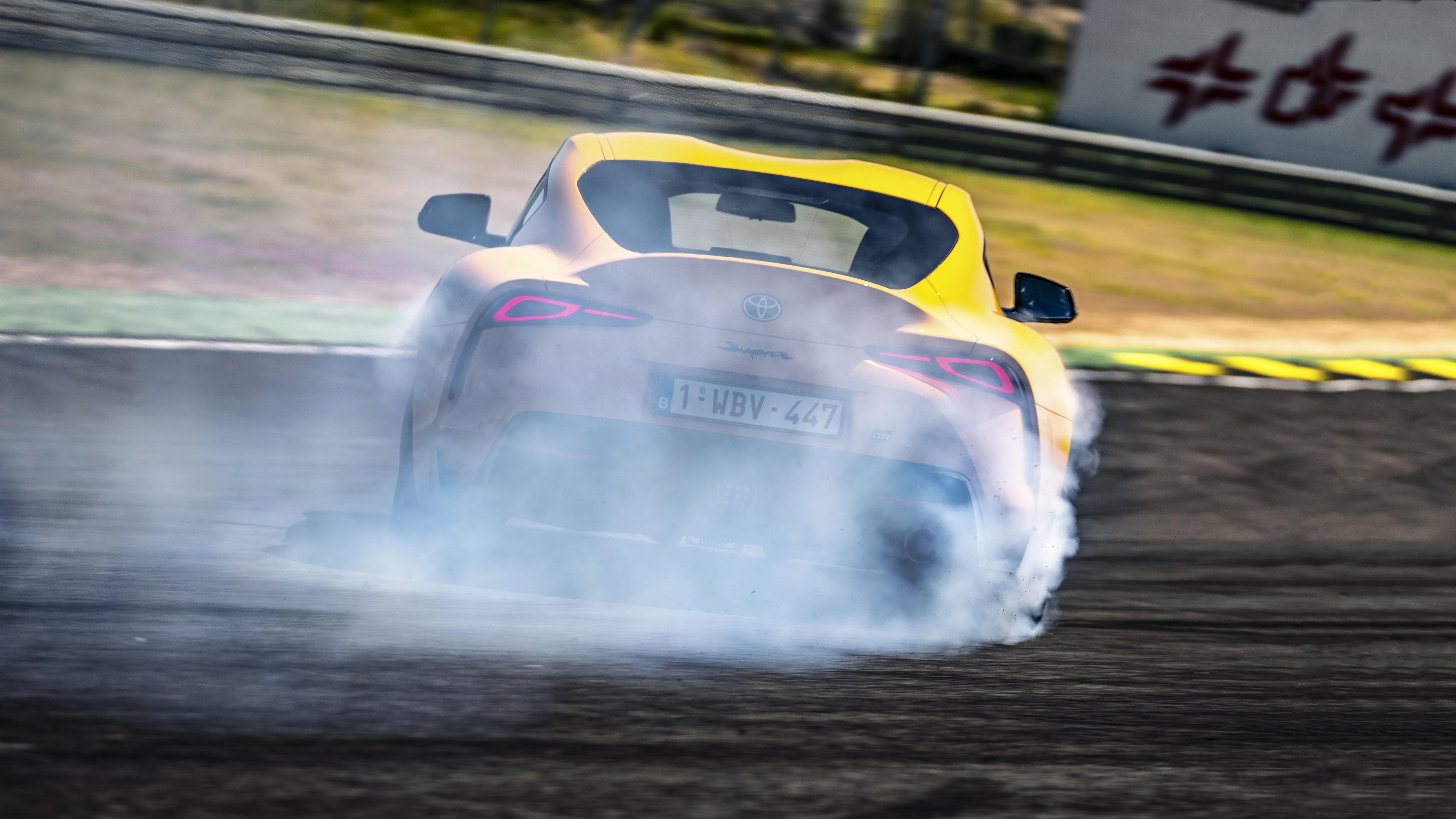 Toyota Supra review: the Chris Harris verdict | Top Gear