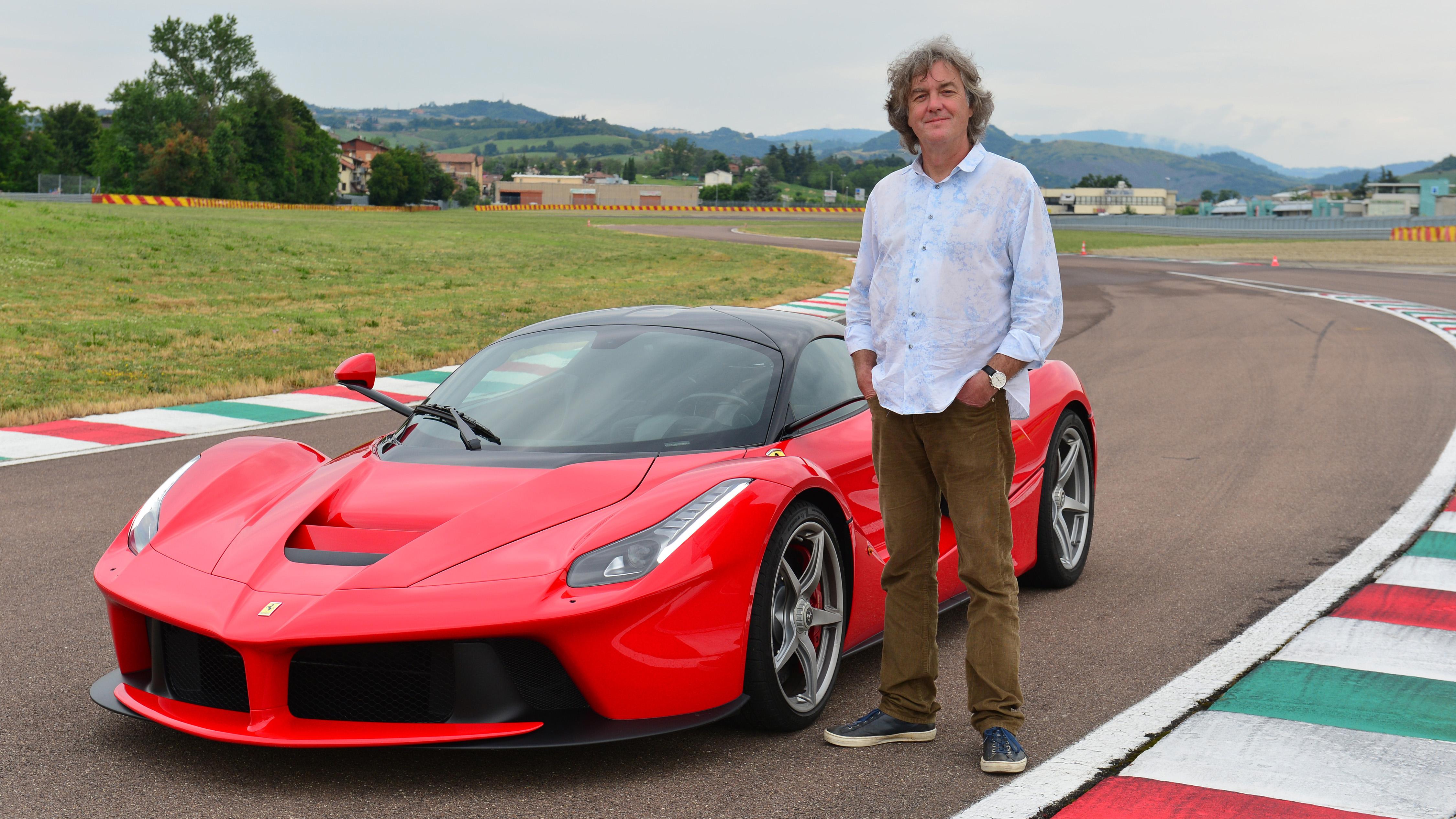 Series 22 Episode 5 Top Gear