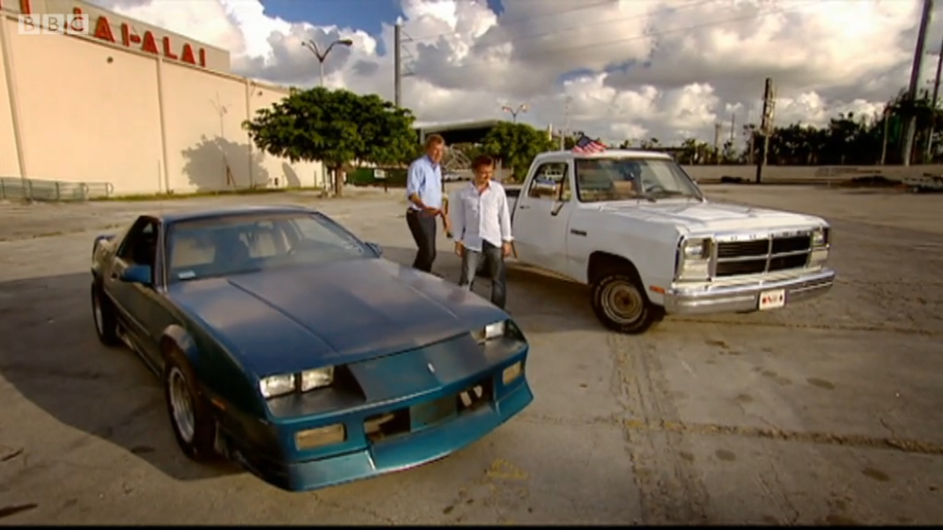 Series 9 Episode 3 | Top Gear
